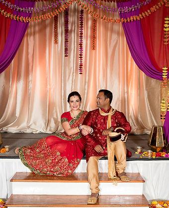 Indian Wedding Nashville