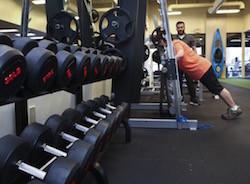 UFIT Fitness