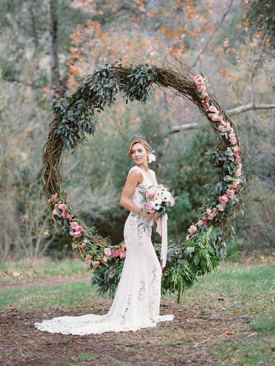 Vintage Wedding - Nashville Tennessee