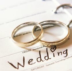 Wedding Ceremony Giveaway!!!