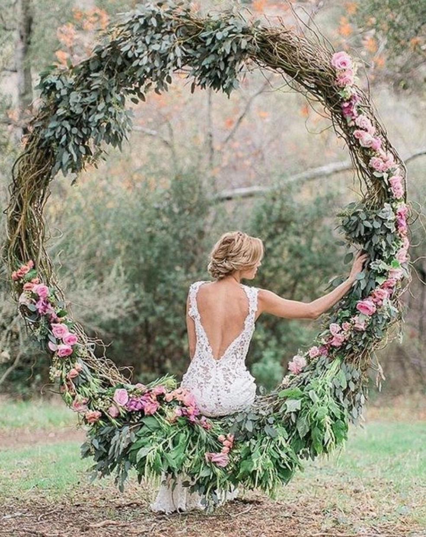 Vintage Wedding - Nashville Tennessee