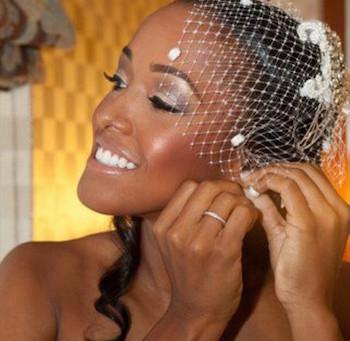Mystique of the Bridal Veil
