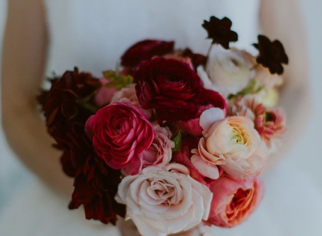 Wonderful Winter Bouquets