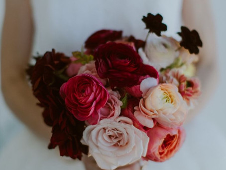Wonderful Winter Bouquets