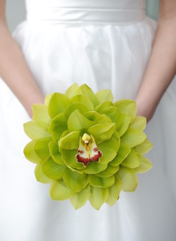 Stunning Composite Bouquets