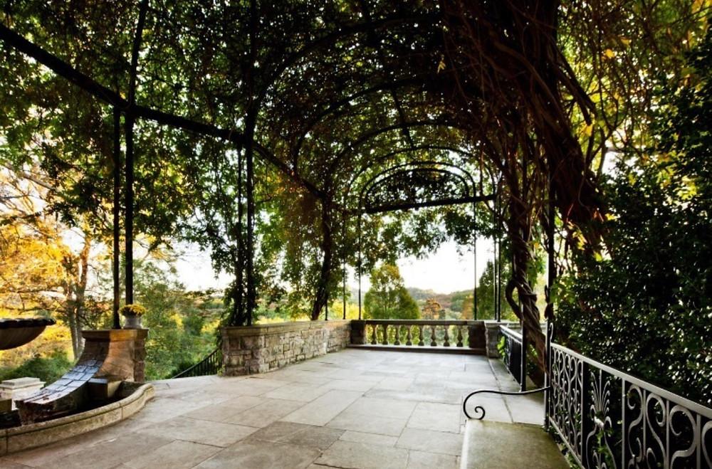 Cheekwood Botanical Gardens, Nashville