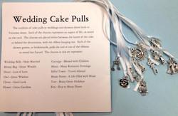 Wedding Cake Pulls