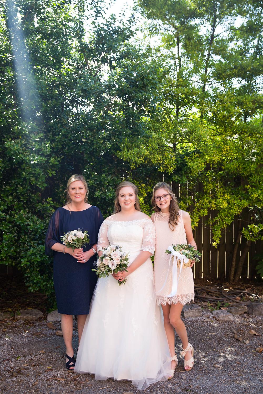 Tennessee Wedding - Stephanie Pruett Photography