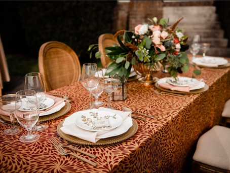 The Art of the Tablescape - 4 Expert Tips You Need To Know