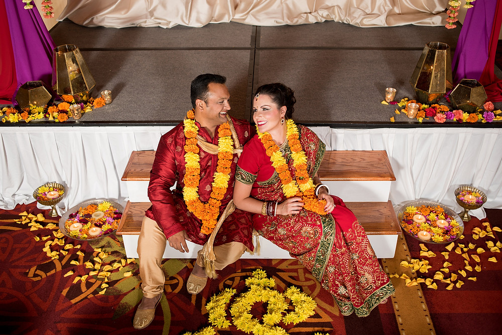 Indian Wedding - Nashville, TN