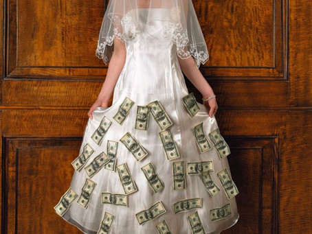 All About the Money Dance Tradition