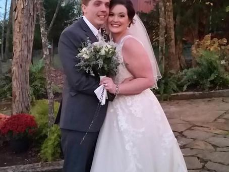 MacKenzie + Adam - Nashville Barn Wedding