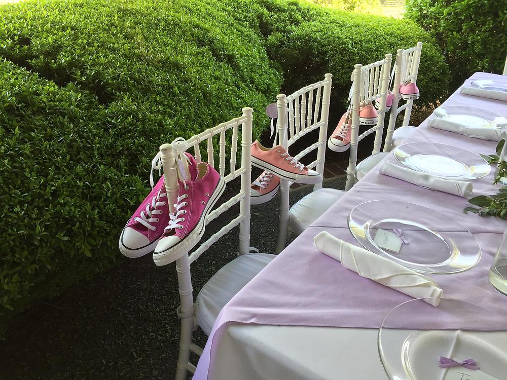 wedding converse sneakers