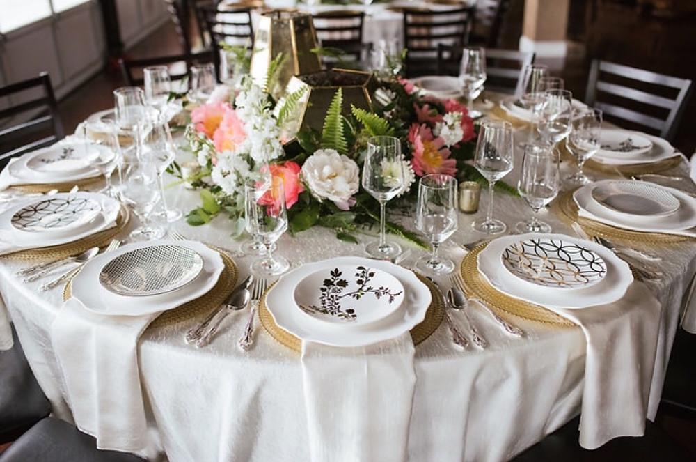 Franklin, TN Wedding + Southern Events Rentals