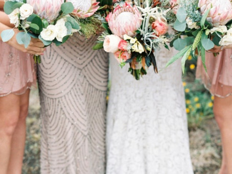Perfect Protea Bouquets