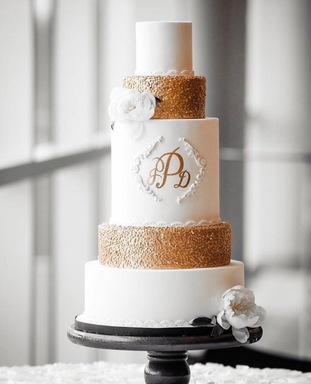 5 Steps for Freezing Wedding Cake
