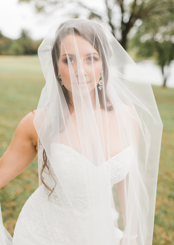 Bridal veil - Nashville, TN