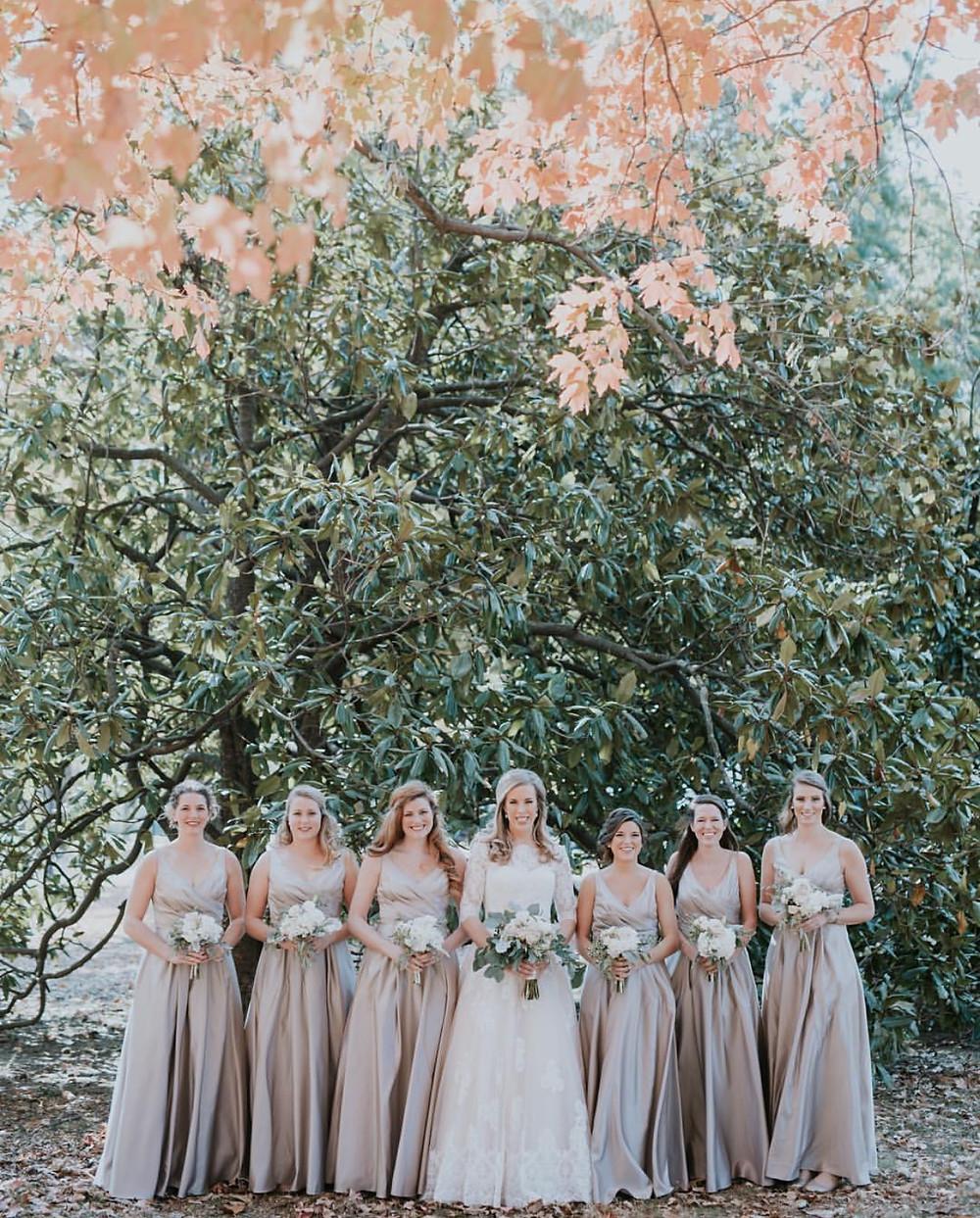 Eden Ingle Photo - Oaklands Mansion Wedding