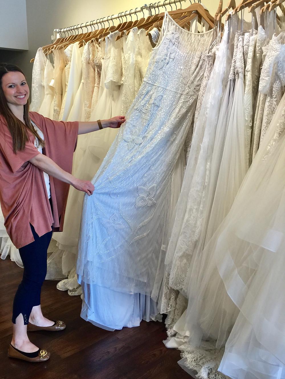 Fabulous Frocks - Gatsby Gown