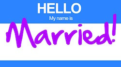 Transitioning from Ms. to Mrs. - A Guide to Changing Your Name