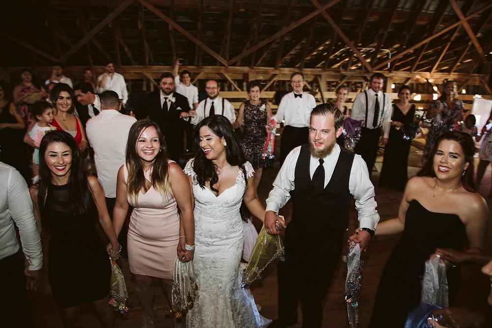VIP Wedding Guests