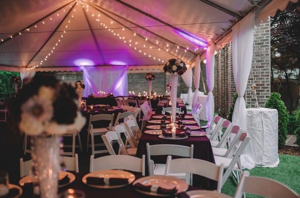 TN Event Designs