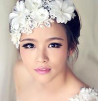 wedding fascinator