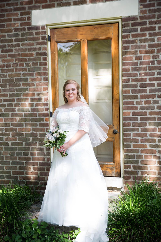 Nashville Wedding - Stephanie Pruett Photography