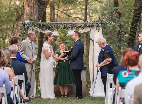 Personalize Your Wedding Ceremony