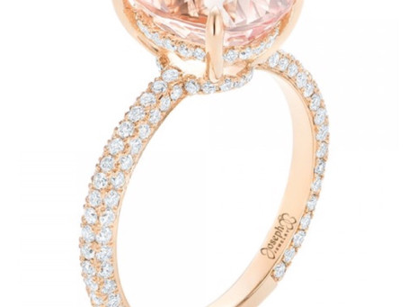 10 Gorgeous Engagement Ring Trends