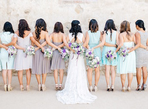 How to Keep Your Bridesmaids Happy!!