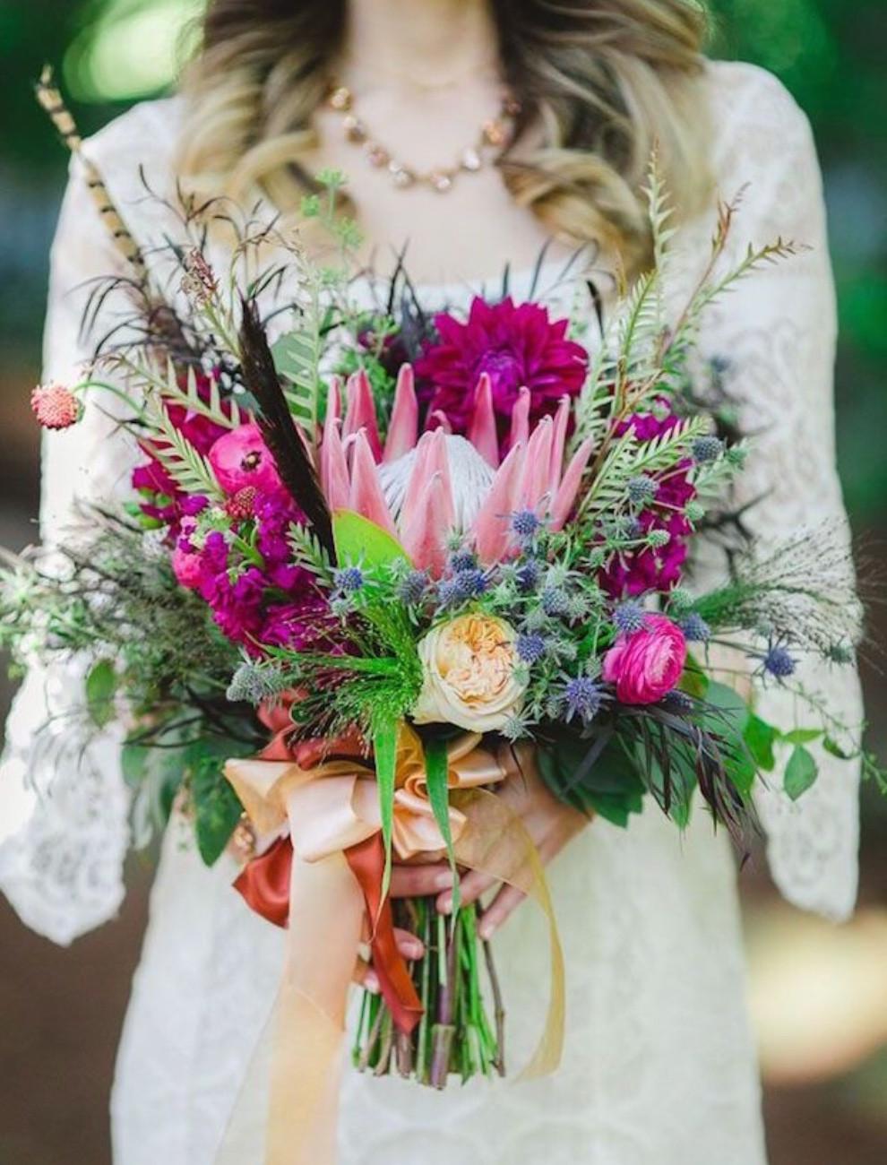 EV Floral Designs Bouquet