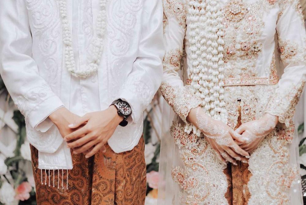 Indonesian Wedding Traditions