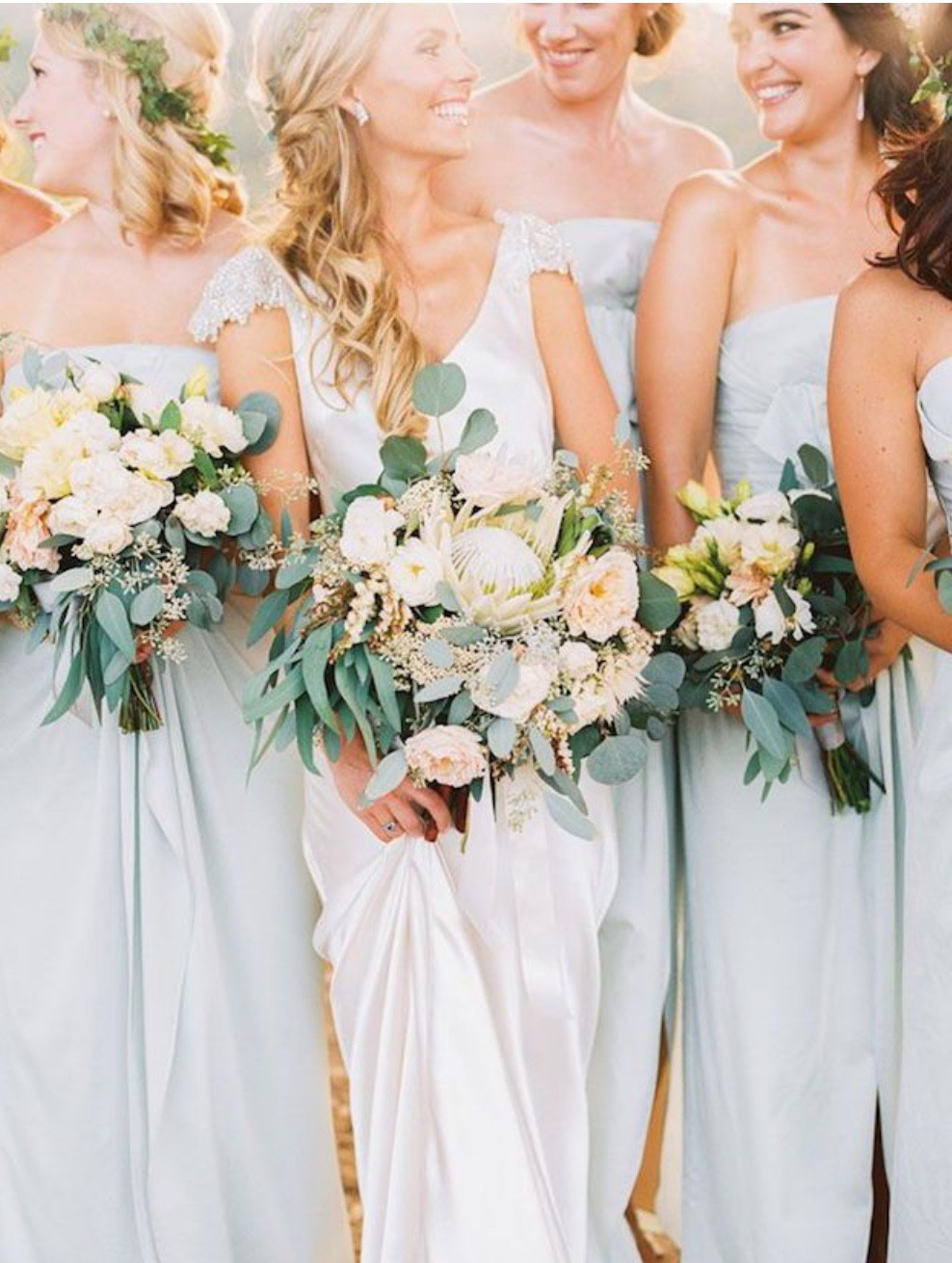 Adornments Flowers & Finery Bouquets