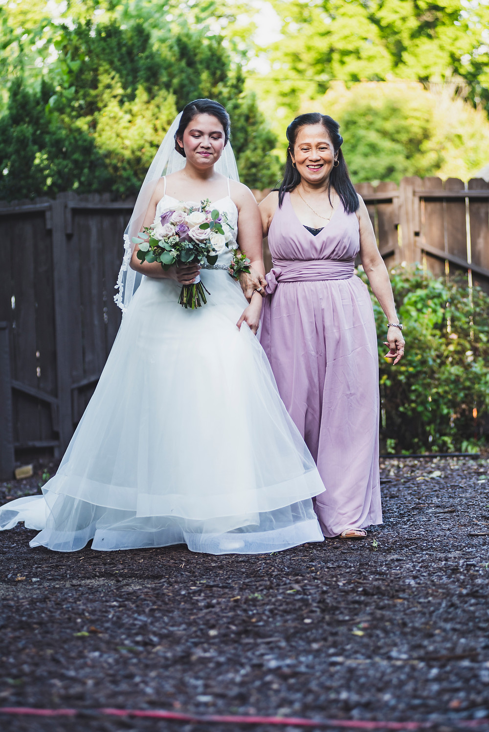 East Nashville Wedding - Edesia