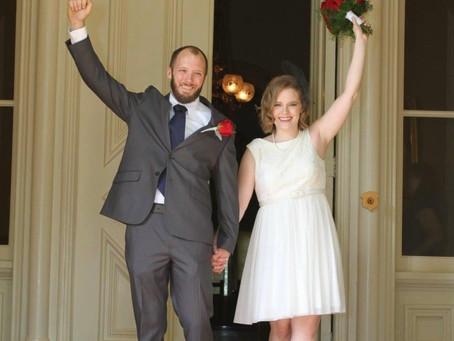 14 Unforgettable and Unique Wedding Send-Offs Ideas
