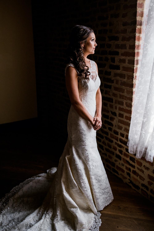 Houston Station Wedding - Nashville, TN
