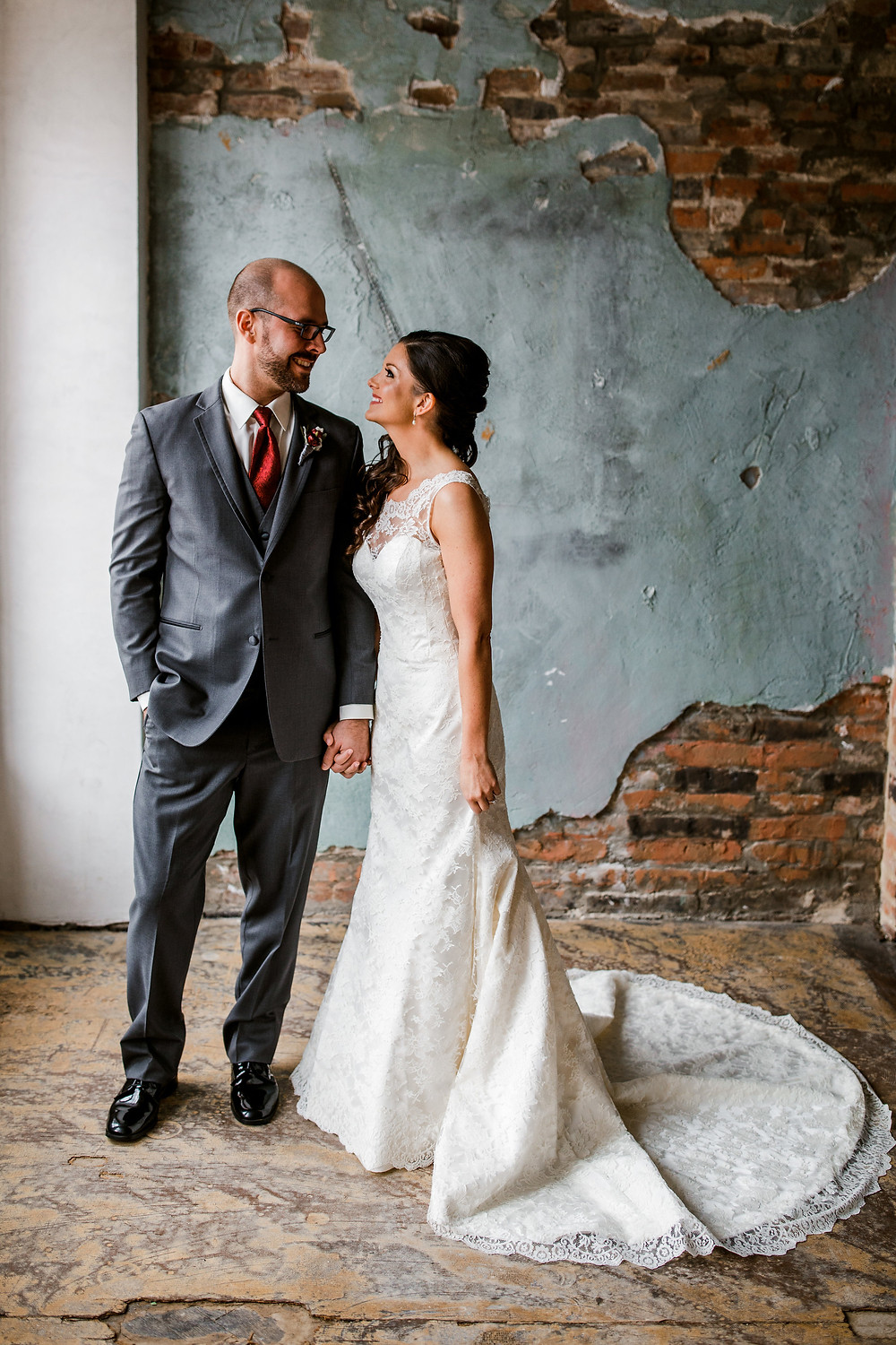 John Myers Photography - Houston Station - Nashville Wedding Planning