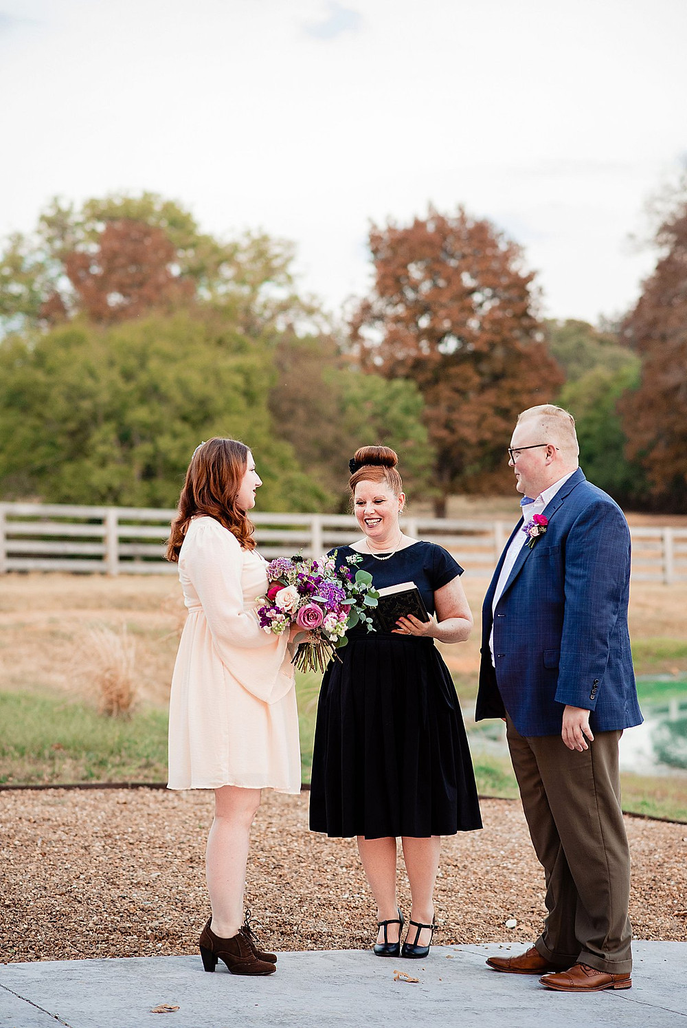 Tennessee Country Elopement