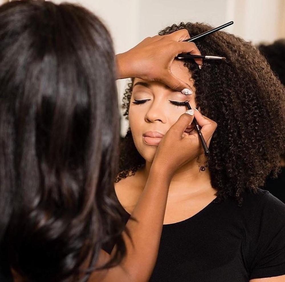 Nashville Bridal Makeup Artist