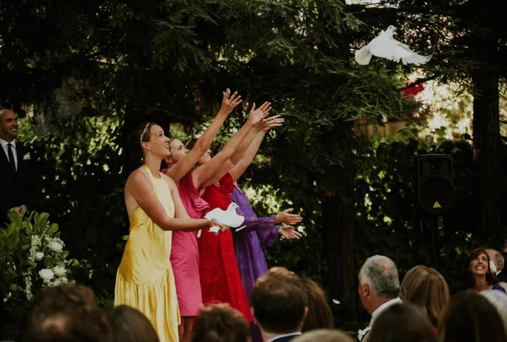 Philippino Wedding Traditions