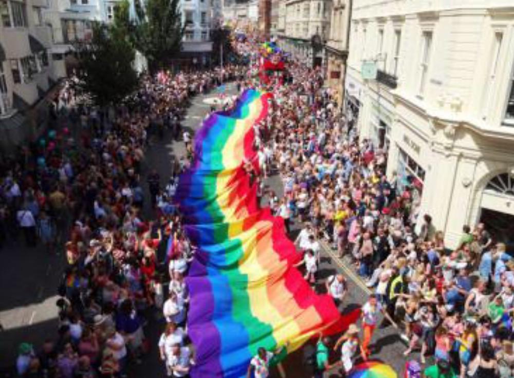 Nashville Pride Festival