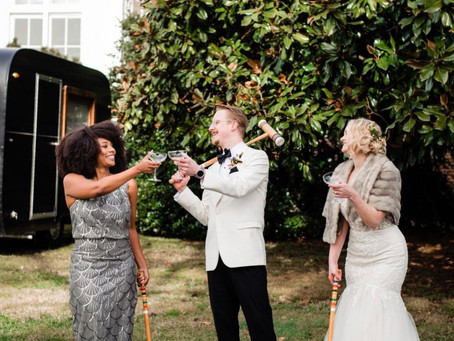 10 Fun Ideas for Non-Dancing Guests