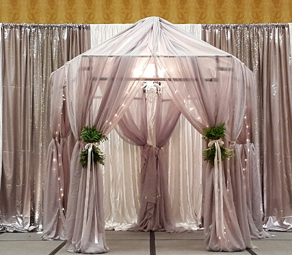 Embassy Suites Hotel - TN Event Designs