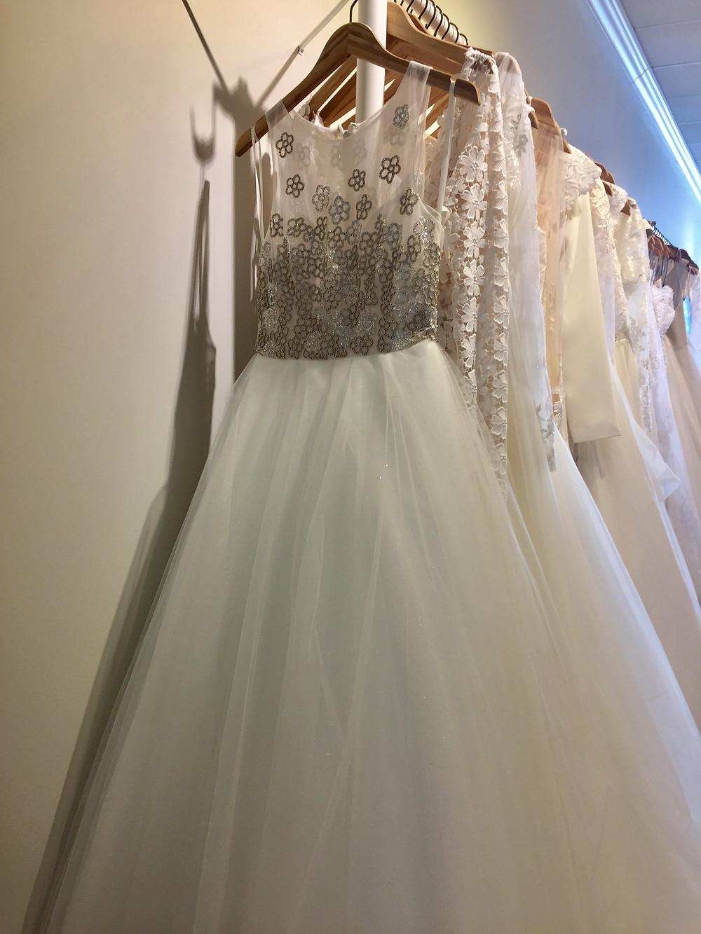 Fabulous Frocks - Wedding Dresses