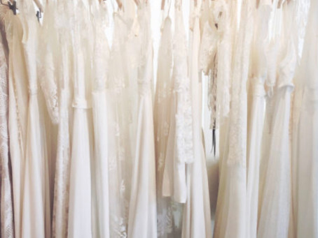 Expert Tips for Storing Your Wedding Dress