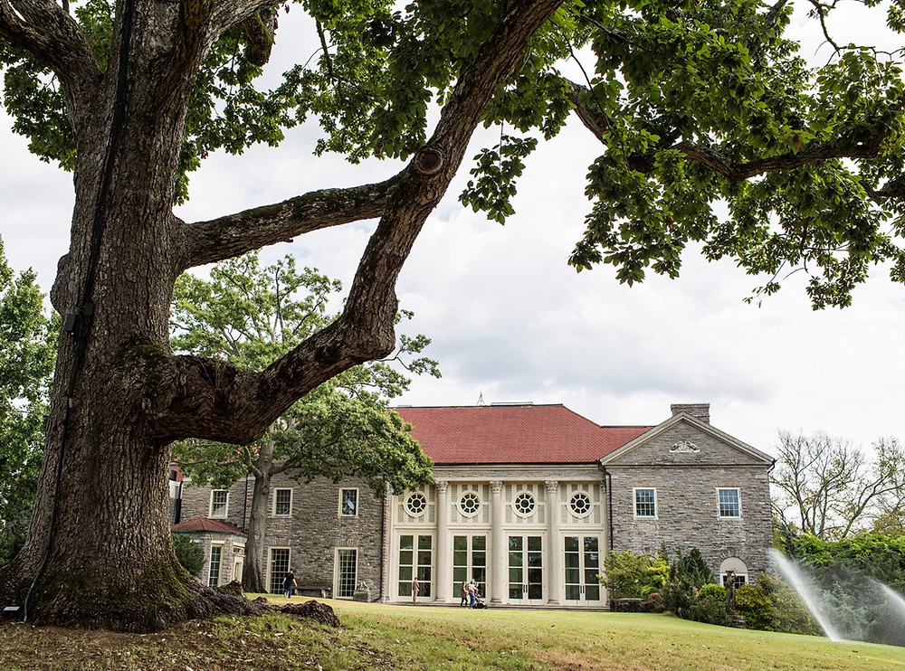 Cheekwood Mansion, Nashville