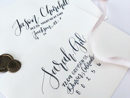 Wedding Invitations Simplified