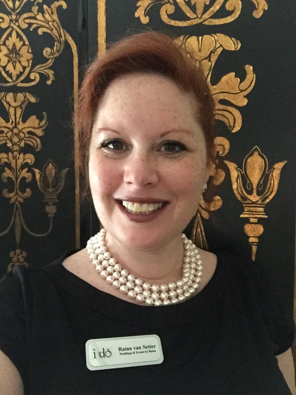 Nashville Wedding Planner - Weddings & Events by Raina