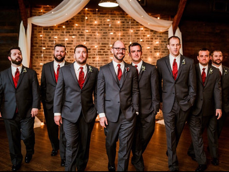Common Mistakes Grooms Make